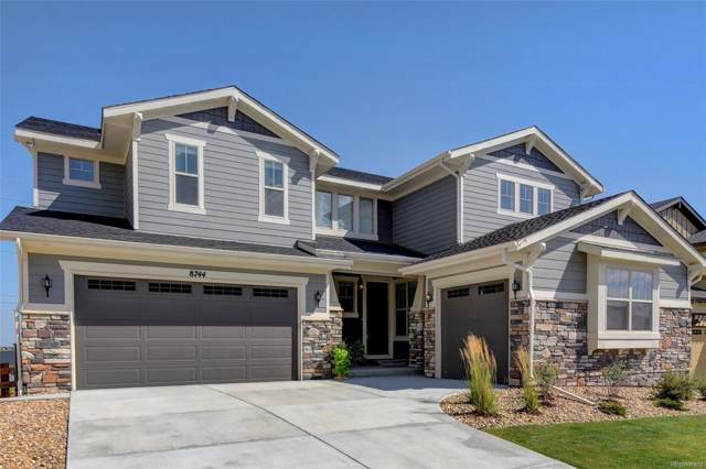 8744 Yucca Street, Arvada, CO 80007 (#9534447) :: The Heyl Group at Keller Williams
