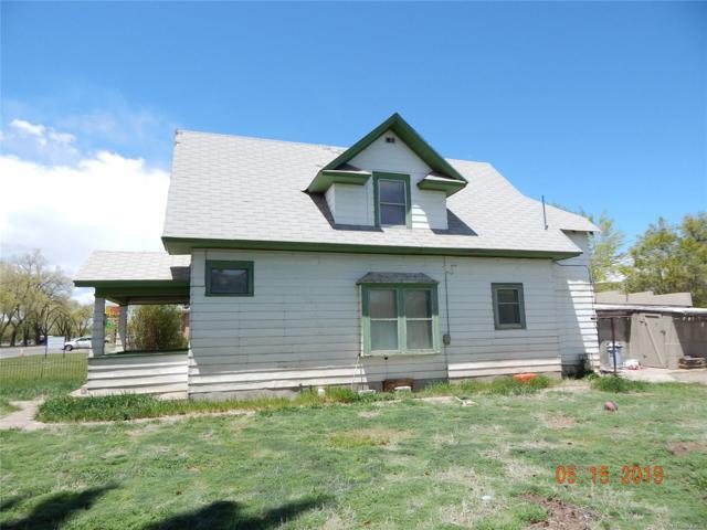 1619 Grande Avenue, Monte Vista, CO 81144 (MLS #9534628) :: 8z Real Estate