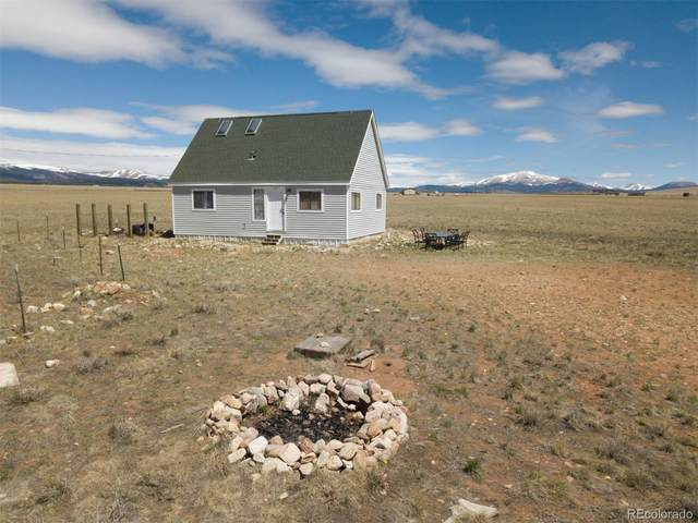 137 Western Bee Lane, Fairplay, CO 80440 (MLS #9534817) :: 8z Real Estate