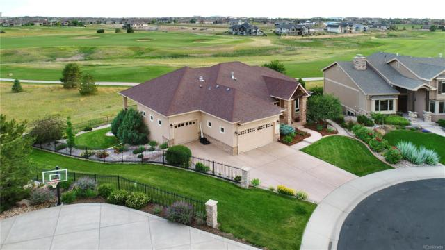 7375 Royal Country Down Drive, Windsor, CO 80550 (MLS #9534949) :: Kittle Real Estate