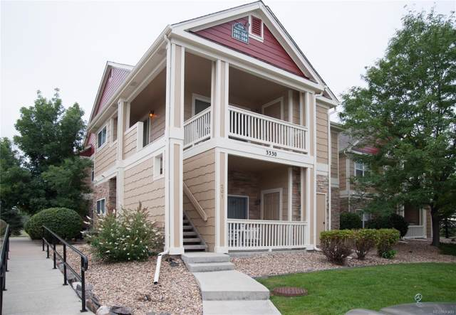 3330 Boulder Circle #101, Broomfield, CO 80023 (#9535061) :: True Performance Real Estate