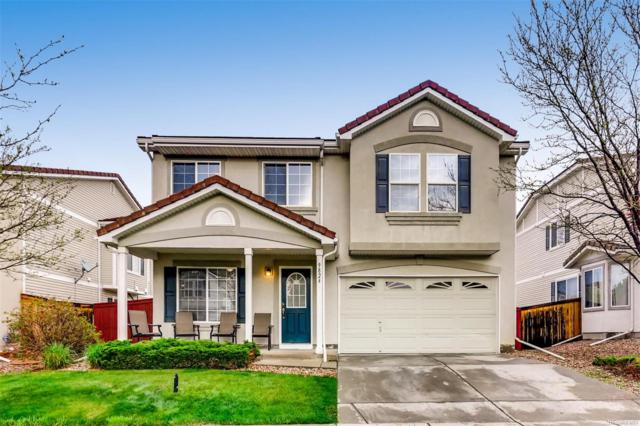 9824 Chambers Court, Commerce City, CO 80022 (#9535257) :: The Heyl Group at Keller Williams