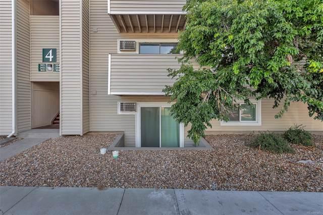 10150 E Virginia Avenue 4-204, Denver, CO 80247 (#9535683) :: The Galo Garrido Group