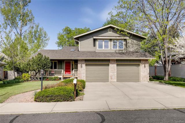 7478 Park Circle, Boulder, CO 80301 (#9535900) :: Wisdom Real Estate