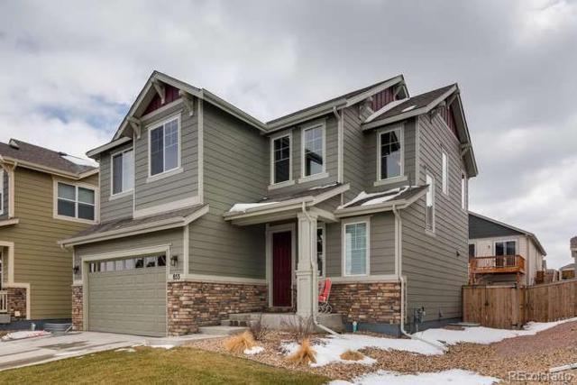 853 Wagon Bend Road, Berthoud, CO 80513 (MLS #9536013) :: Kittle Real Estate