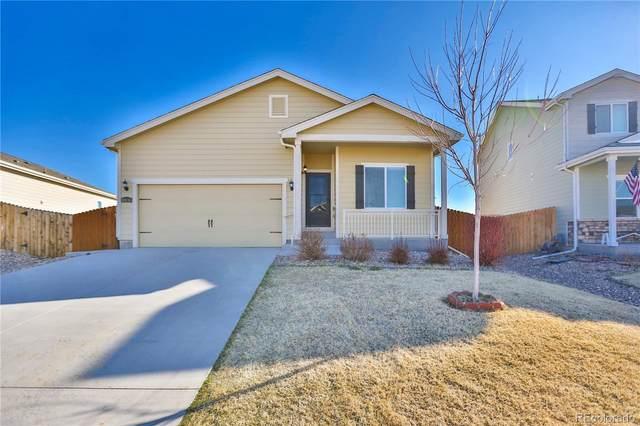 10036 Thunderbolt Trail, Colorado Springs, CO 80925 (MLS #9536050) :: 8z Real Estate