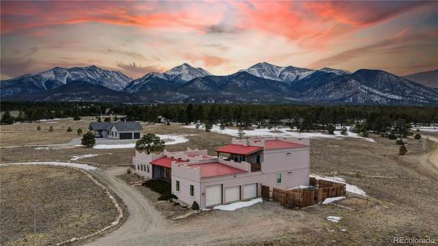 13840 County Road 261D, Nathrop, CO 81236 (#9536411) :: Sultan Newman Group