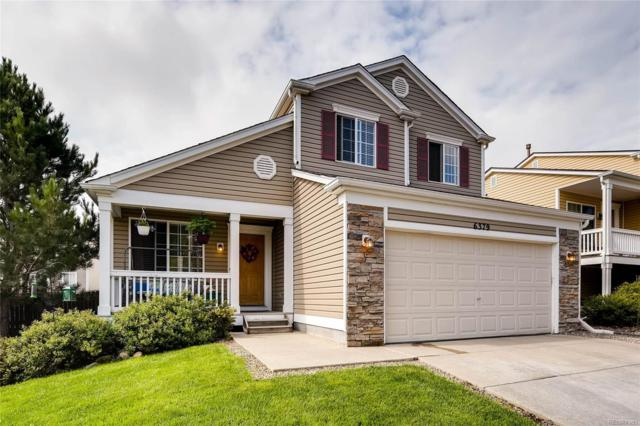 6379 Summer Grace Street, Colorado Springs, CO 80923 (#9537007) :: The City and Mountains Group