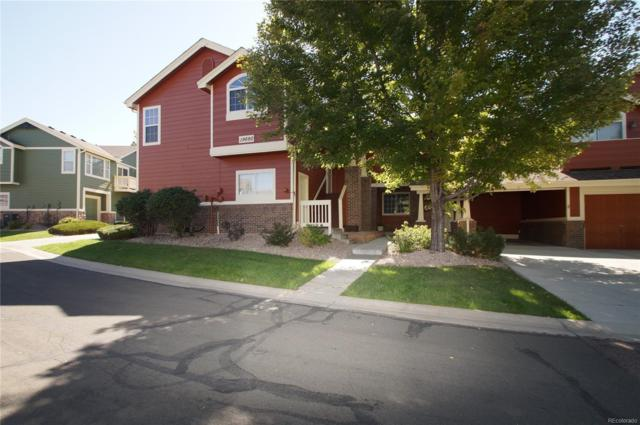 19690 E Mann Creek Drive B, Parker, CO 80134 (#9537088) :: The Griffith Home Team
