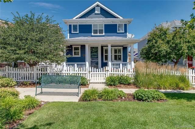 2746 Akron Street, Denver, CO 80238 (MLS #9537216) :: 8z Real Estate