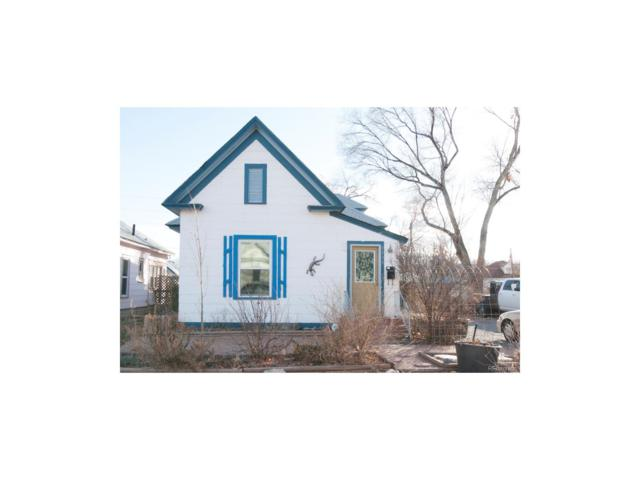 1133 White Avenue, Grand Junction, CO 81501 (MLS #9537390) :: 8z Real Estate