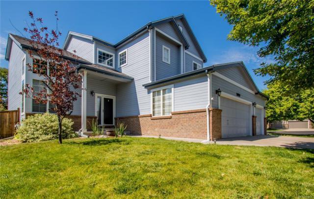 10935 Acadia Lane, Parker, CO 80138 (#9537619) :: The Peak Properties Group