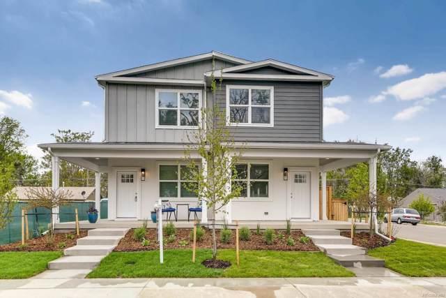 1765 Alton Street, Aurora, CO 80010 (MLS #9538081) :: 8z Real Estate