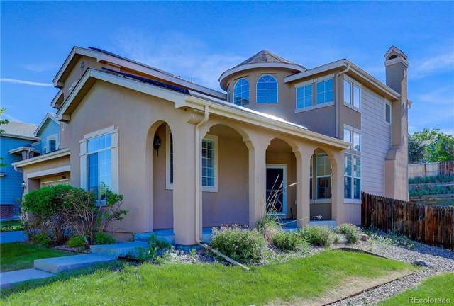2460 S Fundy Circle, Aurora, CO 80013 (MLS #9538458) :: Kittle Real Estate