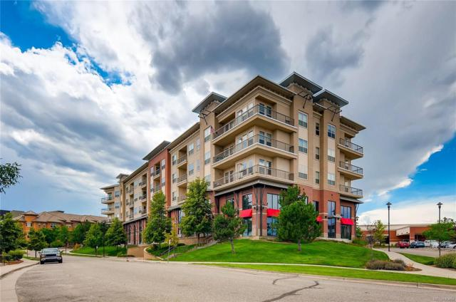 10111 Inverness Main Street #426, Englewood, CO 80112 (MLS #9538532) :: 8z Real Estate