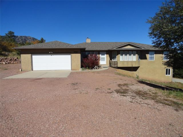 9580 S State Highway 115, Colorado Springs, CO 80926 (#9538836) :: The Margolis Team