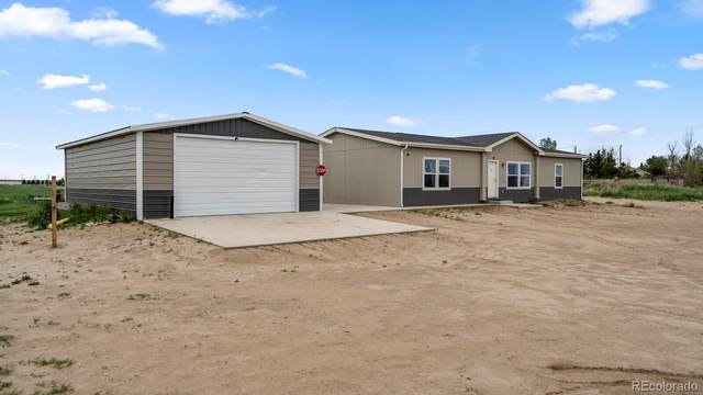 84 N Ranch Road, Wiggins, CO 80654 (#9538957) :: The DeGrood Team