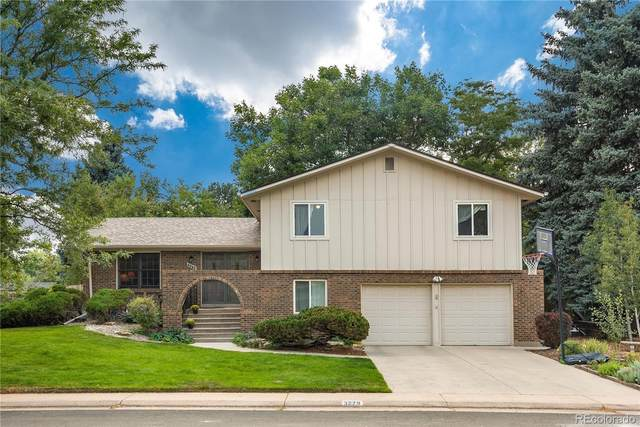 3279 S Dayton Court, Denver, CO 80231 (MLS #9539141) :: 8z Real Estate