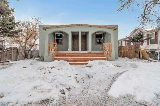 3126 W 8th Avenue, Denver, CO 80204 (#9539510) :: HomeSmart Realty Group