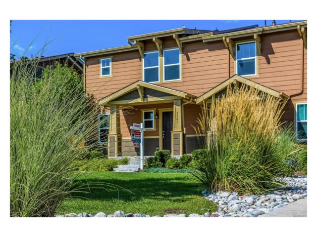 3581 Akron Street, Denver, CO 80238 (#9539670) :: Wisdom Real Estate