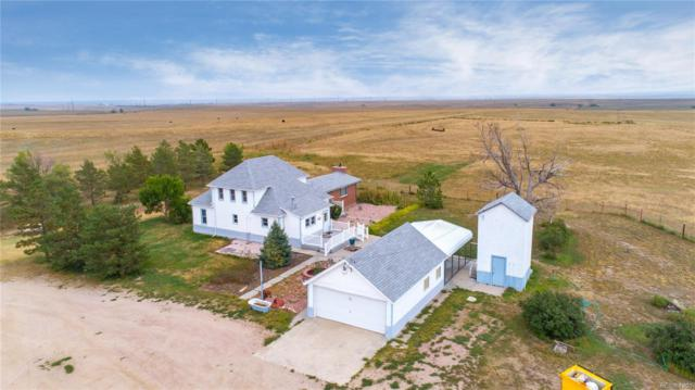 71920 E County Road 34, Byers, CO 80103 (MLS #9539960) :: 8z Real Estate