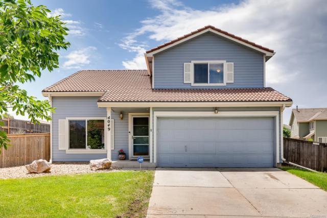 4049 Malta Street, Denver, CO 80249 (MLS #9540163) :: 8z Real Estate
