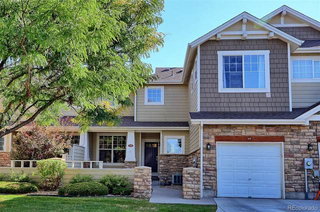 14000 Winding River Court U3, Broomfield, CO 80023 (#9540270) :: The Healey Group