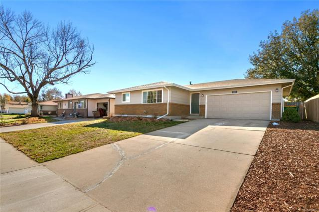 2814 W 22nd Street Road, Greeley, CO 80634 (#9540314) :: The Heyl Group at Keller Williams