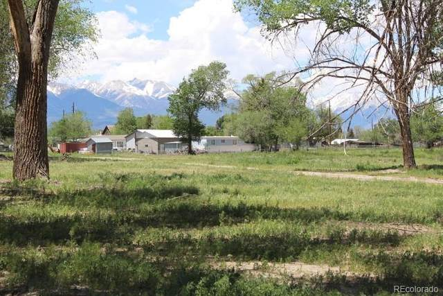 213 Old Stage Road, Salida, CO 81201 (#9540501) :: The DeGrood Team