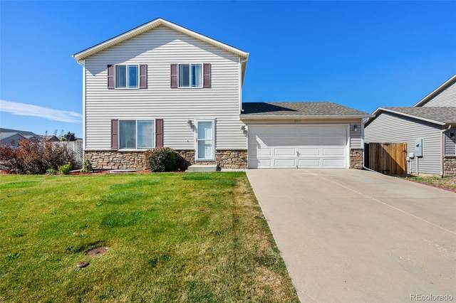 2855 40th Avenue, Greeley, CO 80634 (#9540947) :: The DeGrood Team