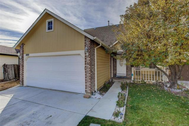 1869 Fraser Court, Aurora, CO 80011 (#9540980) :: Sellstate Realty Pros