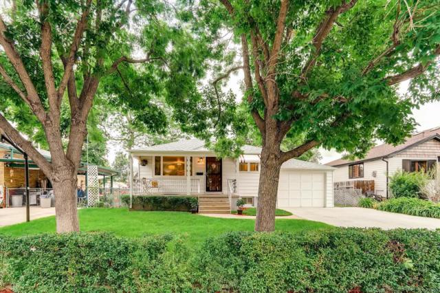 3870 Ingalls Street, Wheat Ridge, CO 80033 (#9540988) :: The HomeSmiths Team - Keller Williams