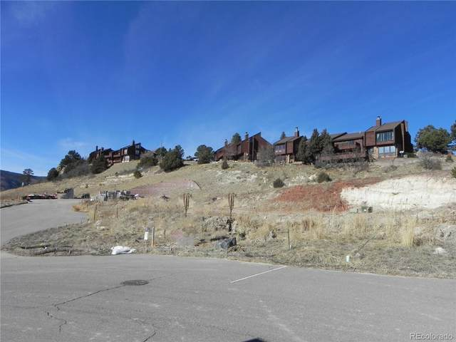 4454 Echo Drive, Larkspur, CO 80118 (MLS #9541009) :: Re/Max Alliance