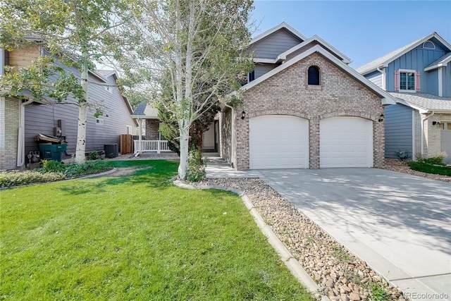 2982 E 133rd Circle, Thornton, CO 80241 (MLS #9541376) :: Kittle Real Estate