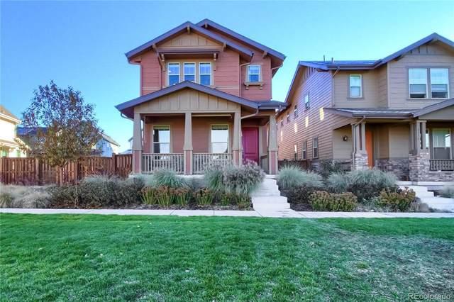 5180 Akron Street, Denver, CO 80238 (#9541702) :: My Home Team