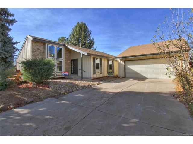 2975 S Moline Place, Aurora, CO 80014 (MLS #9542101) :: 8z Real Estate