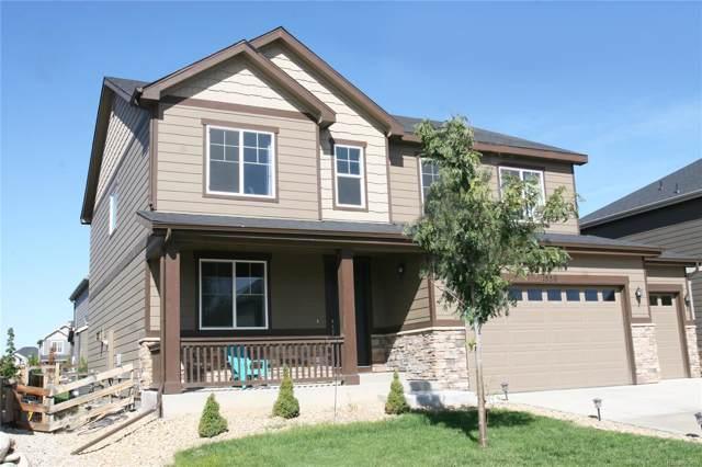1550 Reynolds Drive, Windsor, CO 80550 (MLS #9542247) :: Keller Williams Realty