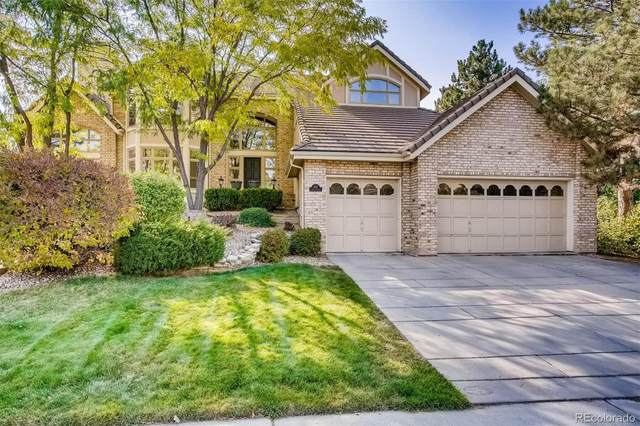 7917 S Fairfax Court, Centennial, CO 80122 (#9542385) :: Venterra Real Estate LLC