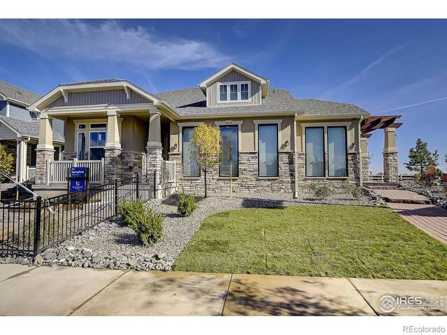 3663 Driftwood Drive, Johnstown, CO 80534 (#9542669) :: The DeGrood Team