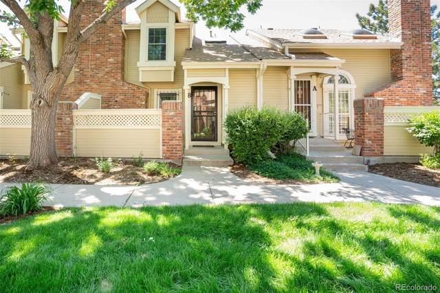 2886 W Long Circle B, Littleton, CO 80120 (#9543045) :: Wisdom Real Estate