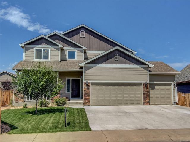 5542 Drake Street, Frederick, CO 80504 (MLS #9543074) :: 8z Real Estate
