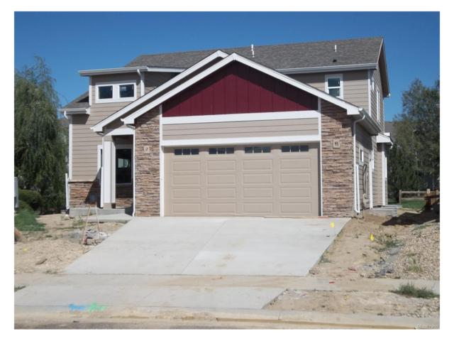 1500 61st Avenue Court, Greeley, CO 80634 (MLS #9543323) :: 8z Real Estate