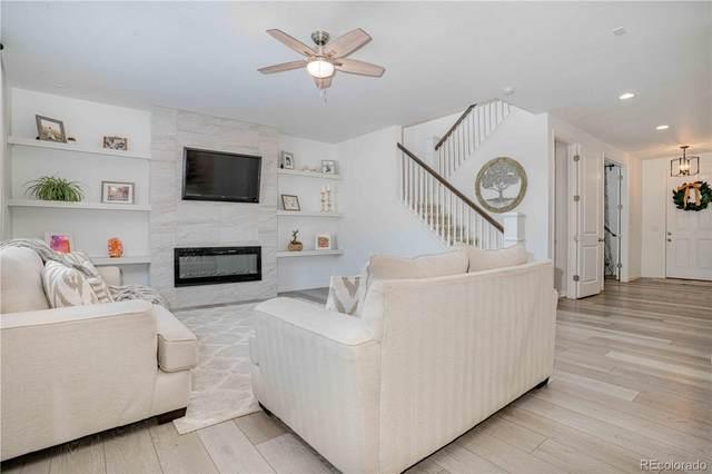 6245 Leilani Lane, Castle Rock, CO 80108 (#9543611) :: Venterra Real Estate LLC