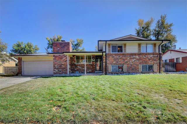 3086 S Joslin Court, Denver, CO 80227 (MLS #9543631) :: 8z Real Estate