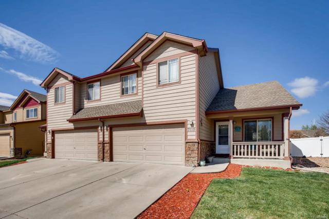 3115 Barbera Street, Evans, CO 80634 (MLS #9543747) :: Bliss Realty Group