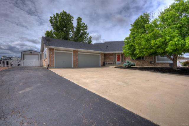 13820 E 133rd Drive, Brighton, CO 80601 (#9544344) :: James Crocker Team
