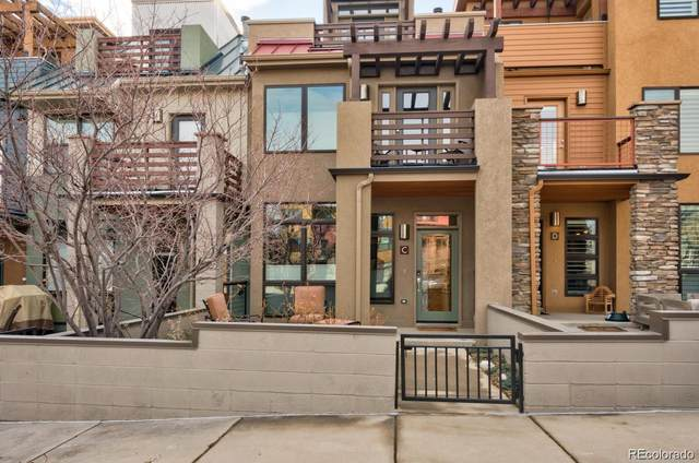 5050 Pierre Street C, Boulder, CO 80304 (#9544351) :: My Home Team