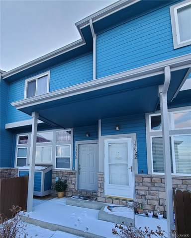 12020 Krameria Street 26-2, Brighton, CO 80602 (#9544372) :: Bring Home Denver with Keller Williams Downtown Realty LLC