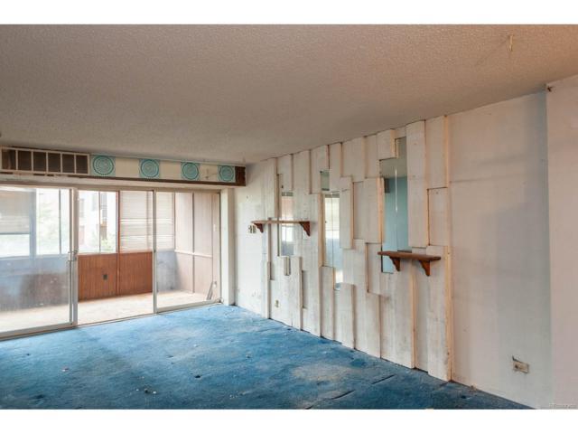 800 Washington Street #503, Denver, CO 80203 (MLS #9544546) :: 8z Real Estate