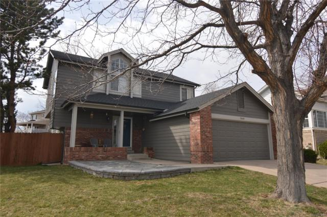 5649 S Swadley Court, Littleton, CO 80127 (MLS #9544777) :: 8z Real Estate
